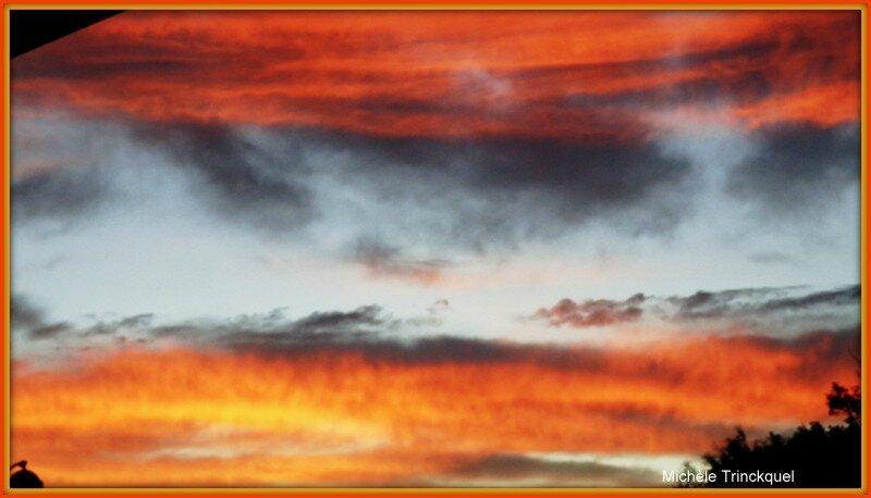 Lever de soleil 0311
