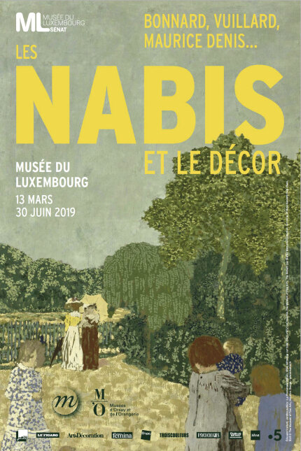 000-Les Nabis et le décor