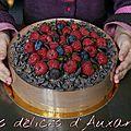 Auxane fête ses 4 ans ce 11 avril !