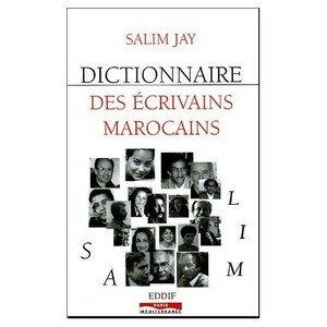dictionnaire__crivains_marocains