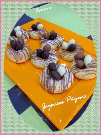 Donuts au four (3)
