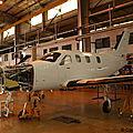 Aéroport Tarbes-Lourdes-Pyrénées: Daher-Socata: Socata TBM-700/850: F-WW??: MSN 590.
