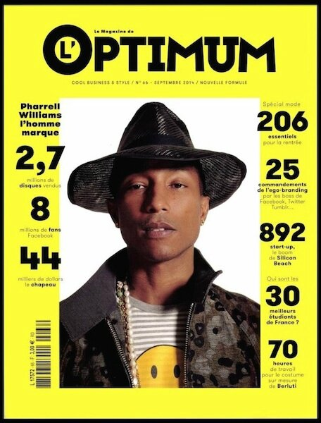 l optimum septembre 2014