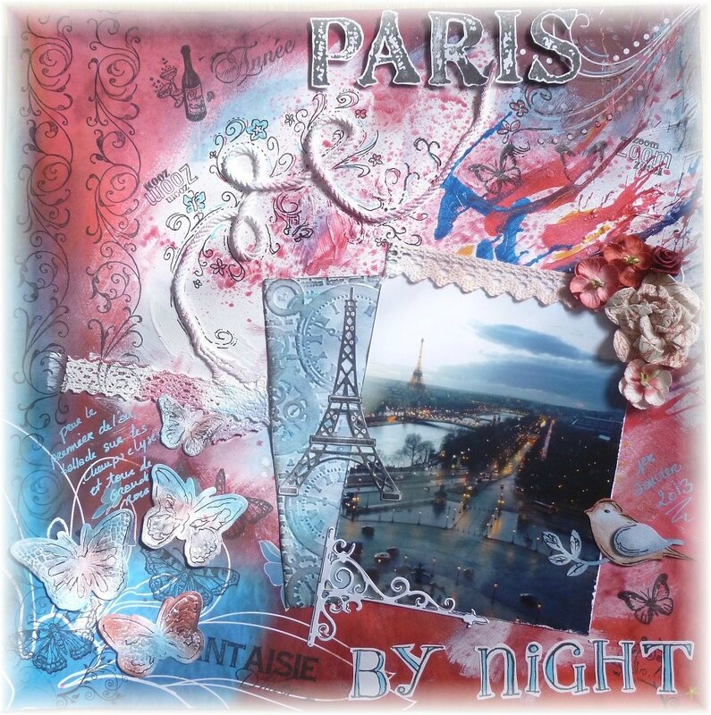 Paris By Night (1)