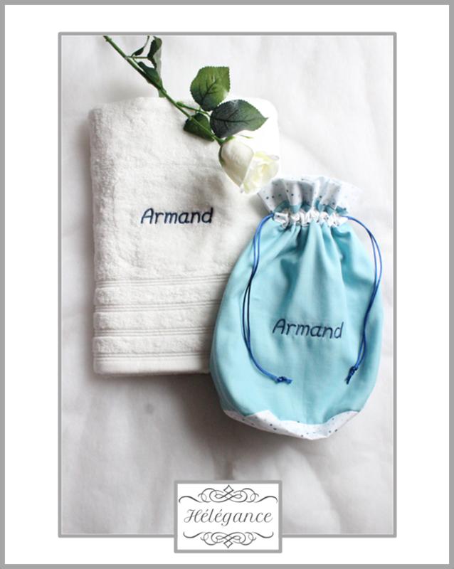 cadeaux de naissance Armand