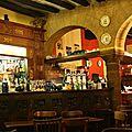 Le café breton (rochefort en terre)