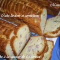 Cake franc-contois
