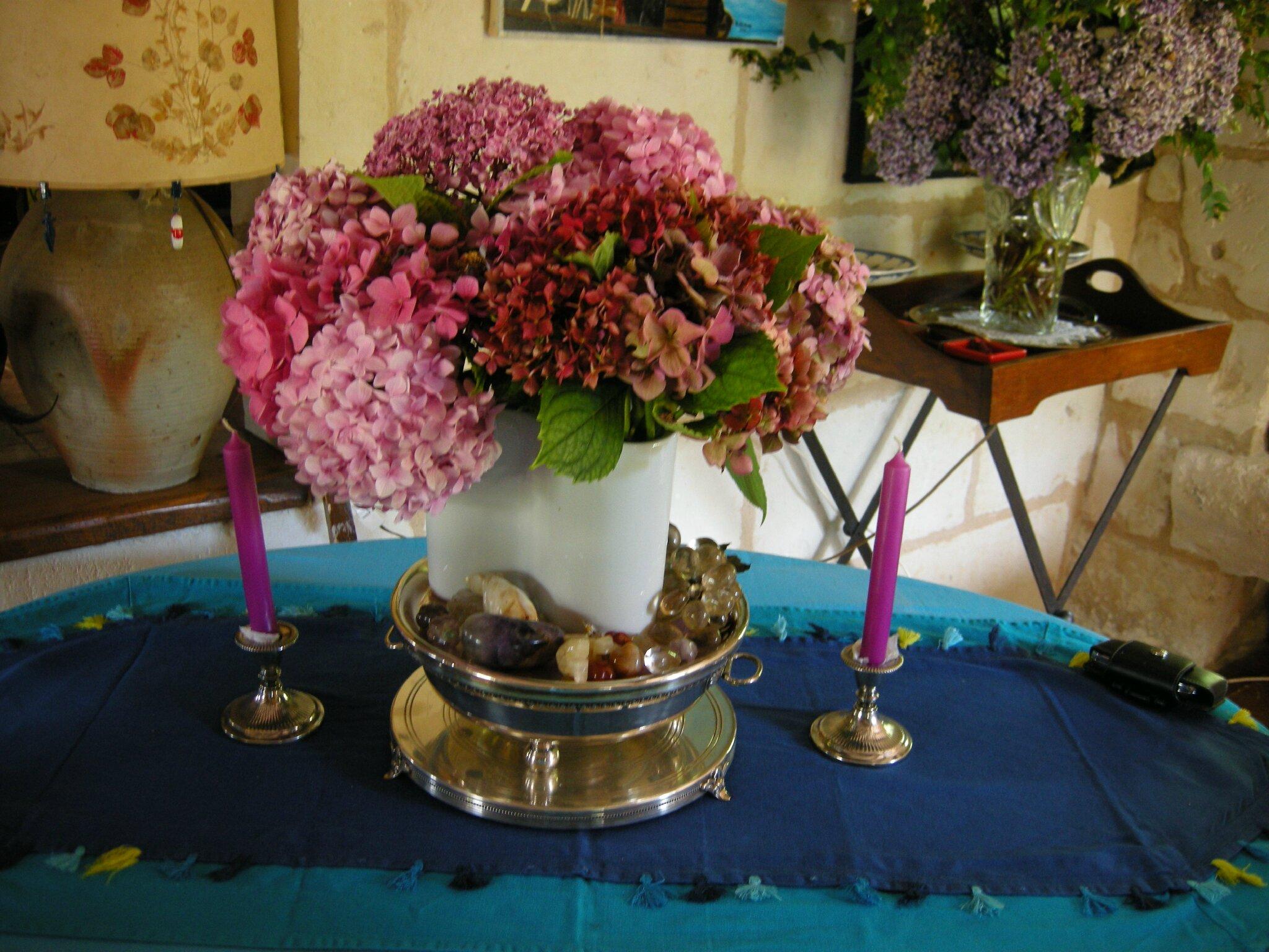 Bouquet court