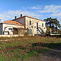 Pézenas-Midi (Hérault - 34)