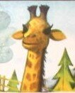 Girafe (Tip et Top au zoo)
