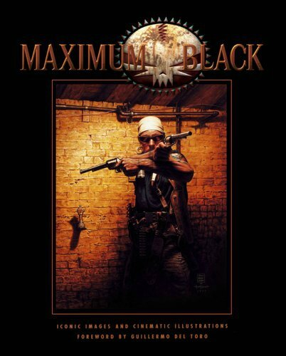 maximum black tim bradstreet