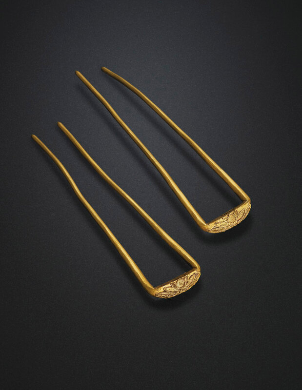 2019_NYR_18338_0568_000(a_fine_pair_of_gold_hairpins_tang_dynasty)