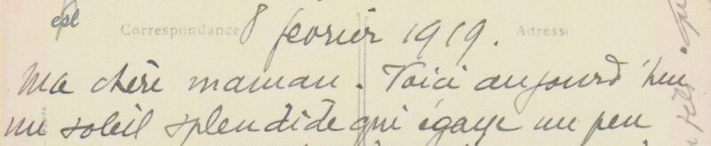 Bourbach 1919