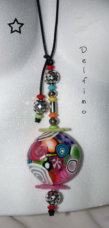Collier Colorama