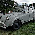 Citroën 2 cv-1939