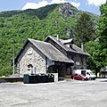 Urdos (Pyrénées-Atlantiques - 64)
