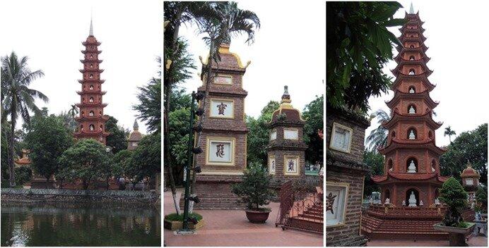 10-pagode Tran Quoc