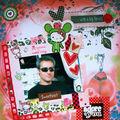 Tony Saint Valentin