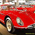 Alfa Romeo 2000 sportiva Bertone_09 - 1954 [I] HL_GF