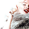 Wallpaper how to marry a millionaire (2)