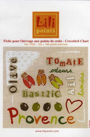 BRODERIE34161