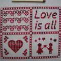 GB 180_Love is all par Cath78