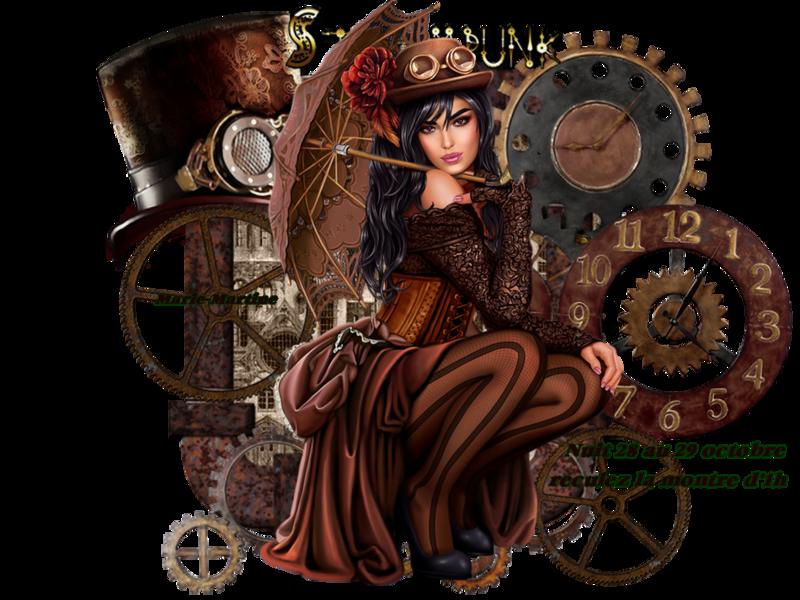 steampunk h hiver