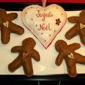 Gingerbread # 2 ...