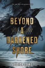 Beyond a Darkened Shore_Jessica Leake