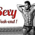 Week-end !!!!!!!!!!! (bilan)