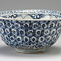 Bowl, China, Ming Dynasty, 15th-16th century