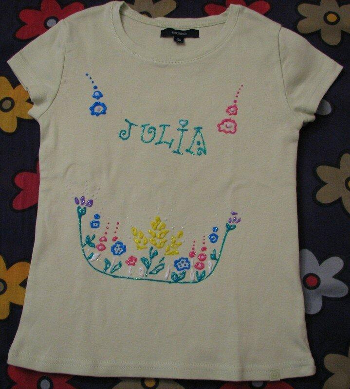le jardin...pour Julia...