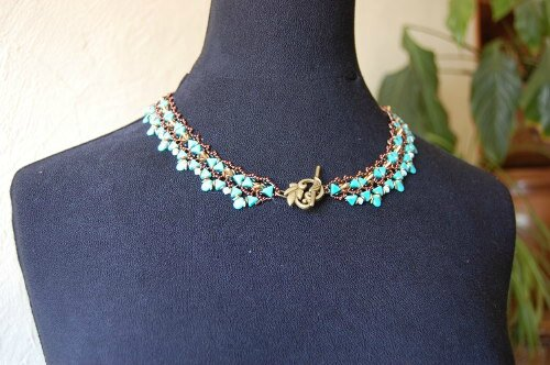 collier turquoise3
