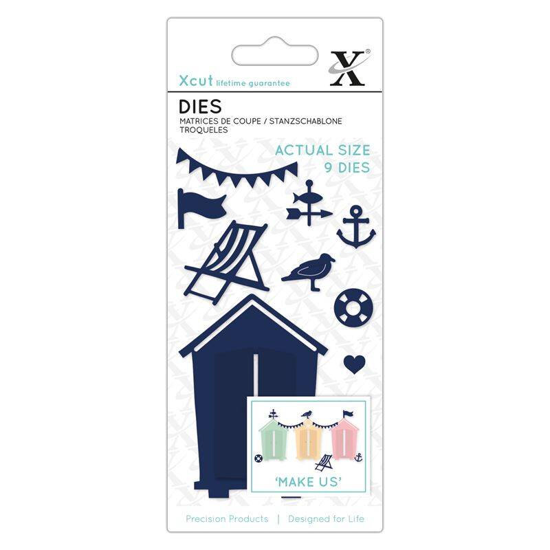 xcut-small-dies-beach-hut-9pcs-xcu-503341