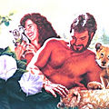La pâque, chap. n° 1 - alliance entre l'humain et un dieu