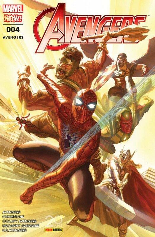 avengers V5 04