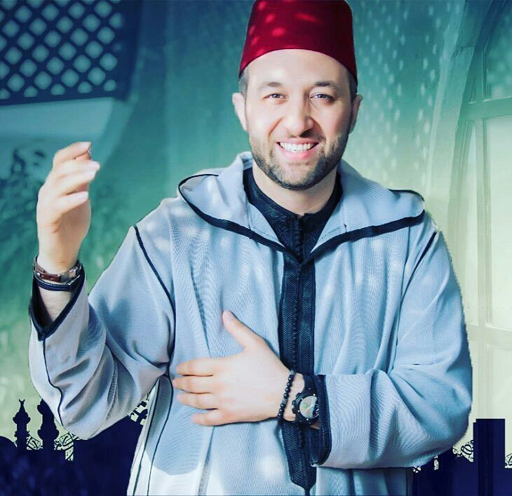 Djellaba homme marocaine 2019