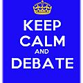 Concours des débats citoyens