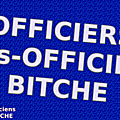 1995 : officiers sous-officiers de bitche
