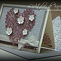 Atelier stampin'up ...