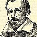 Philippe desportes (1546 – 1606) : « rosette, pour un peu d'absence… »