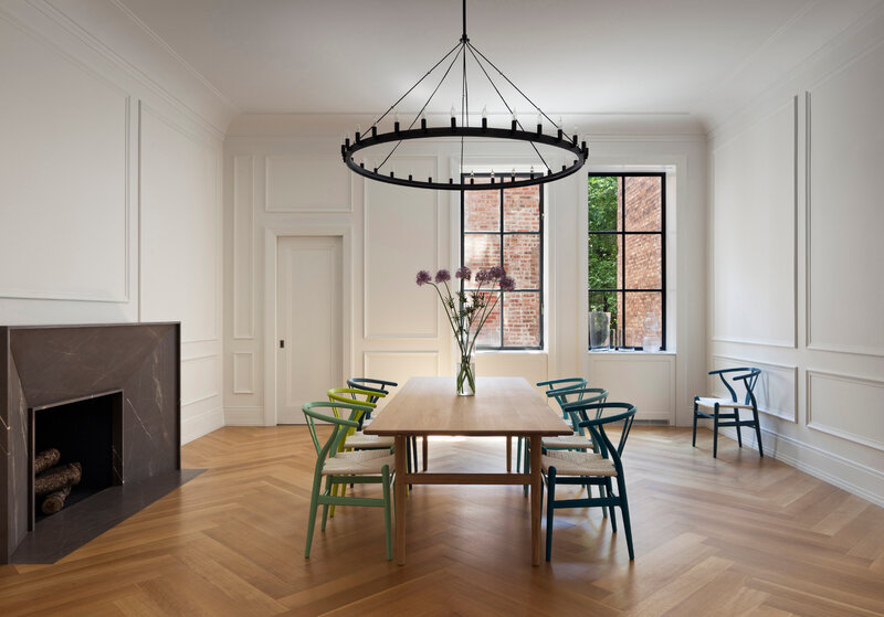 O'neill-Rose-West-Side-Townhouse-dining-Remodelista