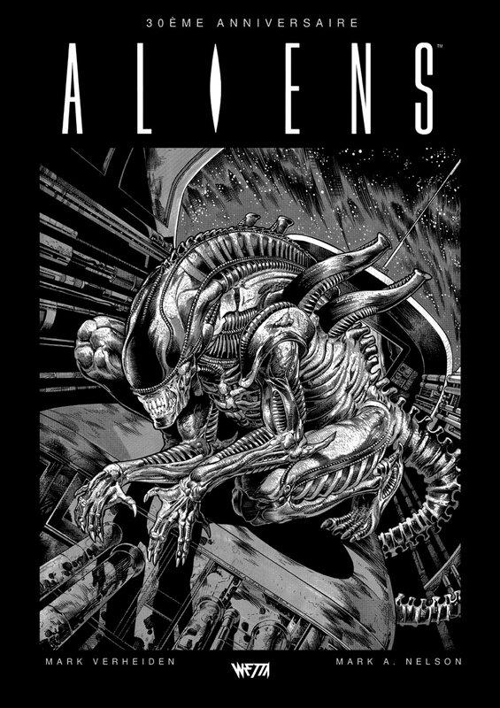 wetta aliens 30e anniversaire