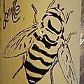 Tuile abeille (1)