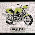 Triumph - Speed Four