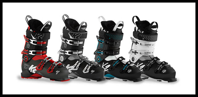 k2 buil for comfort 100 walk chaussures ski 1