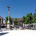 La cité médiévale de provins