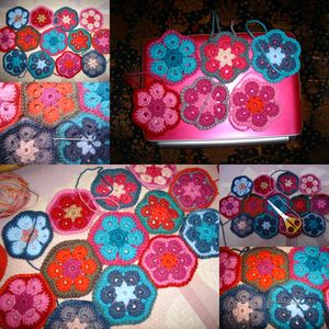 Mosaique_sac_hexagones