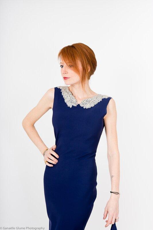 dress Johanne Riss-7055