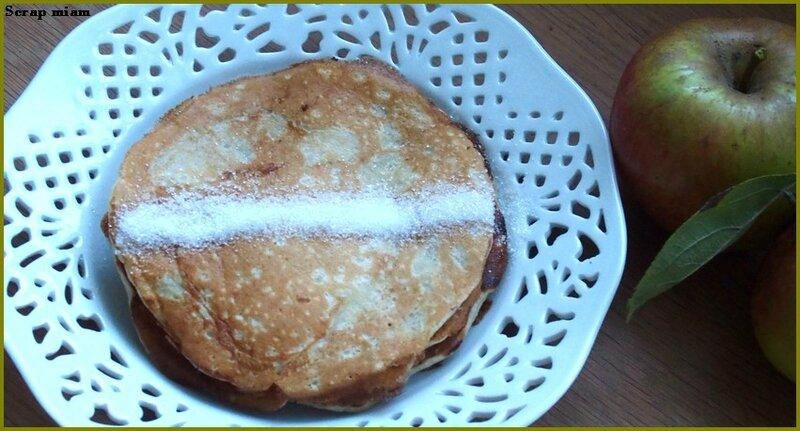 pancake pommes 2
